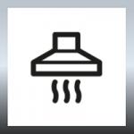 Naprawa okapów, pochłaniaczy kuchennych w Warszawie